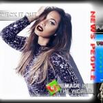 Nuevo disco de Leona Lewis para 2013