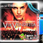 OST – V de Vendetta (320 kbps)